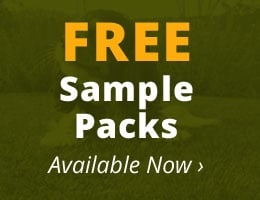 Free Sample Packs Available