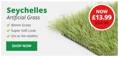 Seychelles Artificial Grass