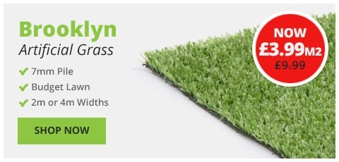 Brooklyn Artificial Grass